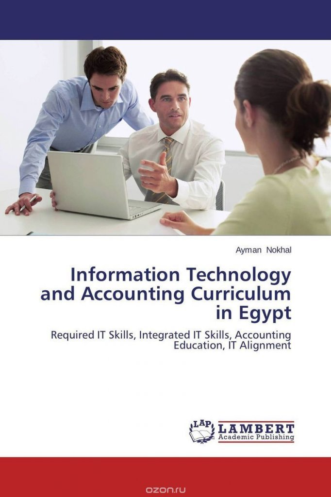 information technology accounting