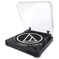 Audio-Technica AT-LP60BK-BT