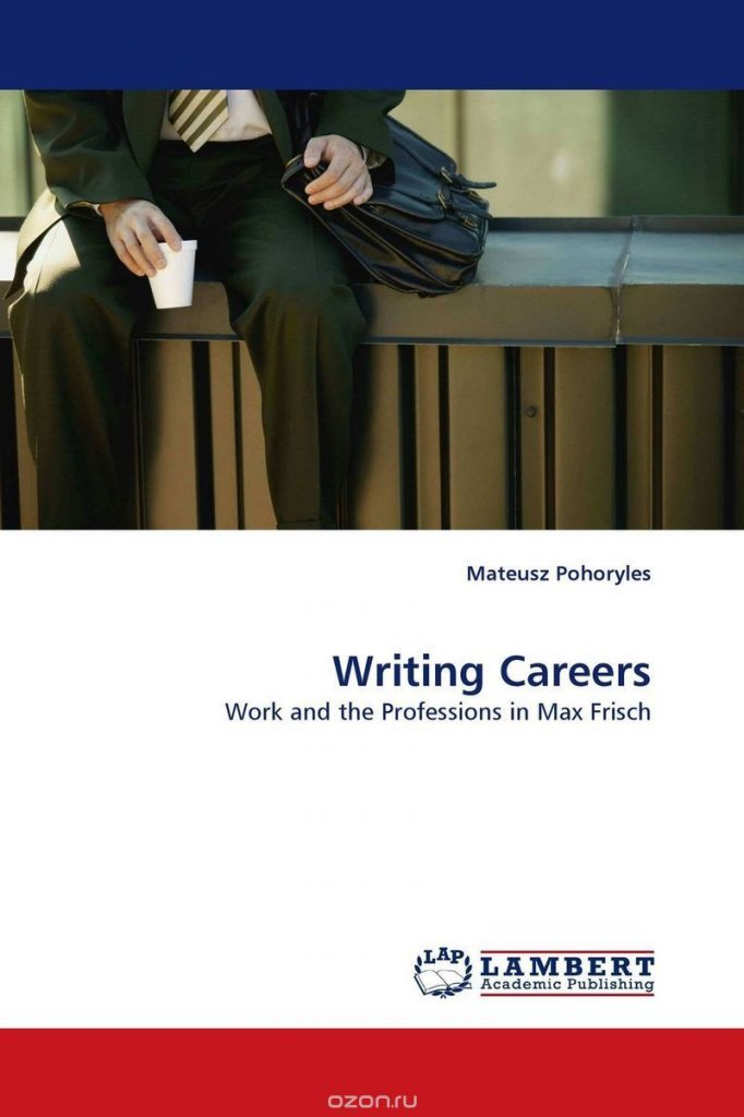 writers career