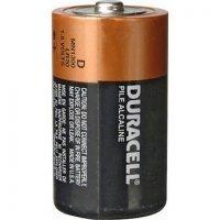 Батарейка Duracell Lr20-2bl new 2шт