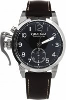 Graham Chronofighter 2CXAS.B01A.L23S