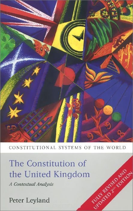 an analysis of constitution of the united states