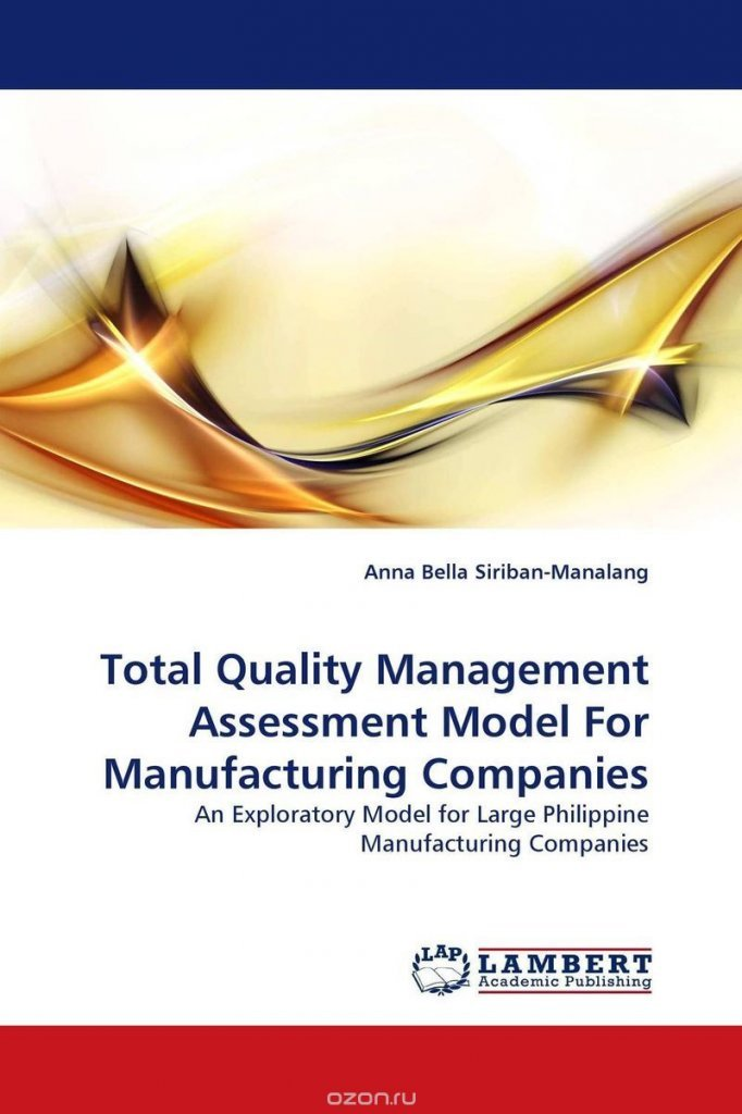 total quality mgmt Total quality management (tqm) is achieved and becomes part of the overall organizational culture when the five principles - produce quality work.