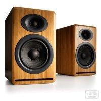Audioengine P4 Solid Bamboo