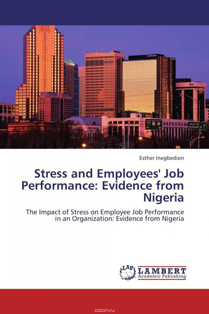 the impact of stress on employees