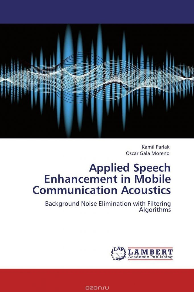 speech enhancement The goal of speech enhancement is to take an audio signal from a microphone, clean it and forward clean audio to multiple clients such as speech recognizers, archival databases and speakers.