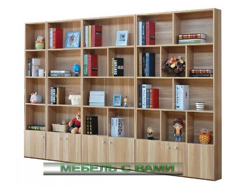 """Библиотека альмира москва - """"мебельфирм""""."""