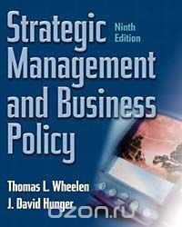 strategic management and business policy guajilote coopera