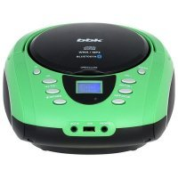 BBK BX165BT Black/Green