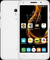 Alcatel Pixi 4 (5) 5045D White
