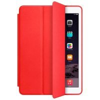 Apple Air 2 Smart Case Bright Red (MGTW2ZM/A)