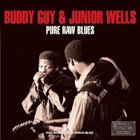 Buddy Guy PURE RAW BLUES (180 Gram/Remastered/W570)