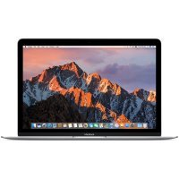 Apple MacBook 12 Core i5 1,3/16/512 SSD Sil