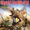 Iron Maiden THE TROOPER (Limited)