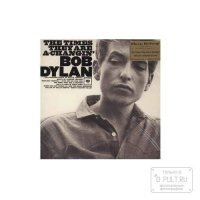 Bob Dylan THE TIMES THEY ARE A-CHANGIN' (180 Gram/Remastered)
