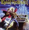 Iron Maiden RUN TO THE HILLS (LIVE) (Limited)