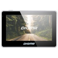 Digma AllDrive 400 Black