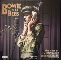 David Bowie BOWIE AT THE BEEB: THE BEST OF THE BBC RADIO SESSI