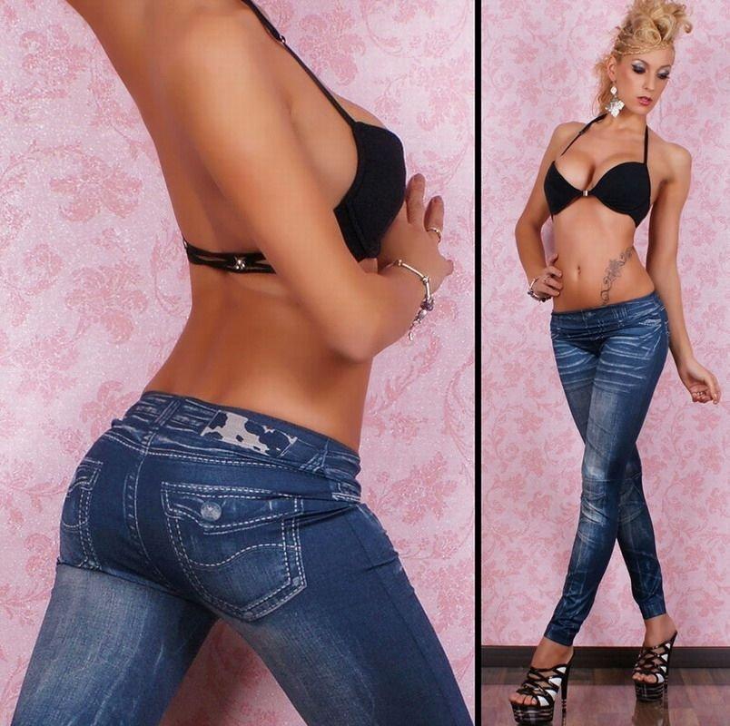 только сексуальные женские джинсы фото всю