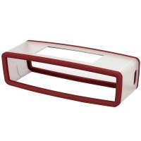 Bose SoundLink Mini Soft Cover Deep Red