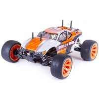 Pilotage Автомодель Truggy ONE RTR 4WD 1/10 (RC16587)