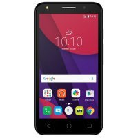 Alcatel PIXI 4 DS Dark Gray (5045D)