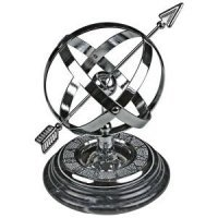 Marble Collection Пресс-папье Sundial
