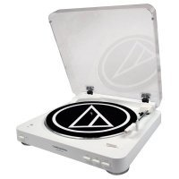Audio-Technica AT-LP60WH-BT