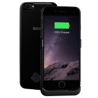 InterStep для iPhone 7 Jet Black (IS-AK-PCIP73AJB-000B210)