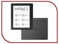 Электронная книга PocketBook 840-2 InkPad 2 Mist Grey