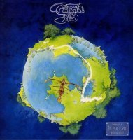 Yes FRAGILE (180 Gram)