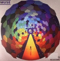 Muse THE RESISTANCE (180 Gram)